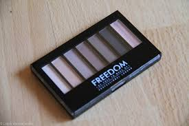 freedom makeup pro shade and brighten collection review nice for