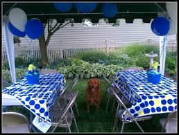 graduation party tent decorating ideas party themes inspiration