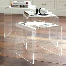 lucite waterfall coffee table acrylic furniture toronto chairs chairs acrylic chairs cheap anime