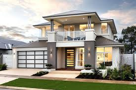 5 Bedroom House Designs Three Storey House Design Modern Three Storey Houses Single Storey