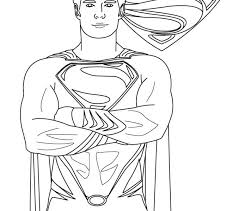 superman coloring pages coloring pages adresebitkisel