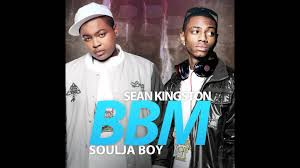 sean kingston ft soulja boy u0026 teairra mari bbm remix u00272011