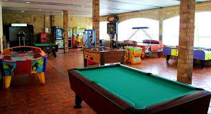 furniture beautiful modern mansion game room decorating ideas