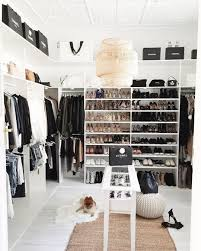how to turn your spare room into your dream walk in wardrobe on a