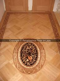 crafted wood floor patterns design