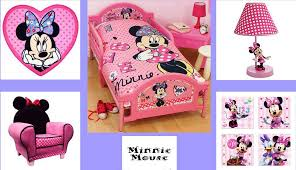 all girls minnie mouse bedroom ideas