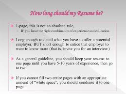 What Font Should My Resume Be Study For Quiz On Chpts Ppt Download