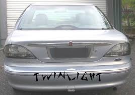 ford falcon tail lights twinlightmain