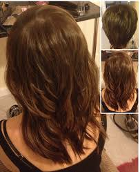 hairstyles for bonded extentions what an amazing change for our client from very short hair fitted