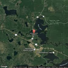 Wisconsin Map Google by Hotels In Manitowish Waters Wisconsin Usa Today
