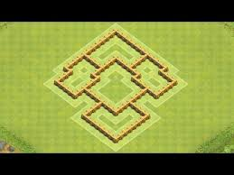 coc village layout level 5 songs in clash of clans town hall 5 defense coc th5 best trophy