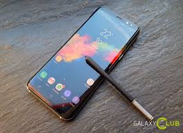 Price And Spec Confirmed For by Samsung Galaxy Note 8 Confirmed With Premium Specs Bumps But With