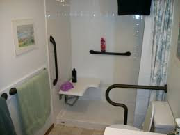bathroom grab bars ada delta 36 in x 114 in concealed