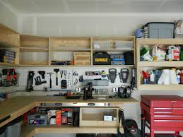 my diy cabinets shelves the garage journal board garage