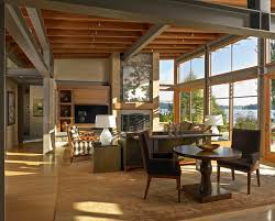 Lake Home Interiors by 106 Best Project Modern Chalet Images On Pinterest Architecture