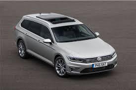 white volkswagen passat 2017 volkswagen passat gte 2016 car review honest john