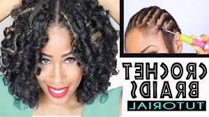 Crochet Weave Hairstyles With Bob Marley | bob marley hairstyle how to crochet braids w marley hair