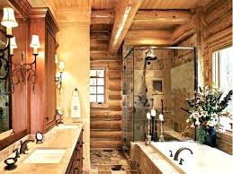 log home bathroom ideas country home bathroom ideas homesbycarranza com