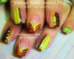 thanksgivng nail art fall acorn nails designs for short autumn
