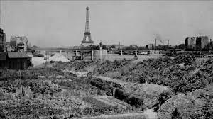 construction of the eiffel tower tour eiffel 1887 1889
