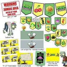 plants zombies printable images pictures printouts print