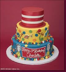 dr seuss cakes gallery birthday dr seuss themed cake servings 80 price 200