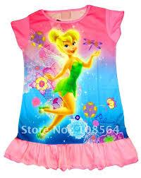 free shipping 8 pieces 1 lot baby girls kids sleepwear qz 017