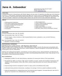 sample of pharmacist resume car gift letter template resume