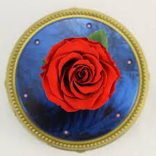 enchanted rose bluetooth speaker by camino disney beauty u2026 flickr