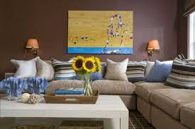 Modern Interior Design  Decor And Paint Color Schemes That - Living room wall colors 2013