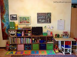 cube shelves small space homeschool pinterest homeschool