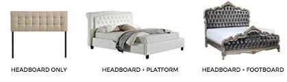 Cushioned Headboards For Beds by 23 Upholstered Headboards For King Size Beds Skillet Love