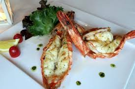 The Absolute Best Cheap Seafood by Steak Seafood Pasta Fine Dining Restaurants Pattaya