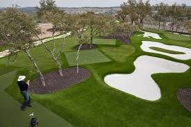 How To Make A Putting Green In Backyard Best Of Backyard Golf Games Architecture Nice