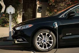 Fusion Energi Reviews 2017 Ford Fusion Hybrid And Energi Review