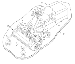 nissan altima 2005 parts patent us8099936 electrically powered flail mower google patents