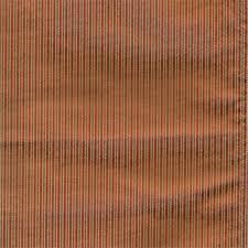 Rust Color Curtains Cinnamon Rust Color Fabrics In Stripe Custom Draperies Tier