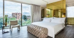 hotel en la cabrera 5 estrellas en bogotá bog hotel