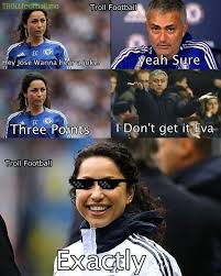 Chelsea Meme - chelsea vs liverpool 1 3 on 31st october 2015 european