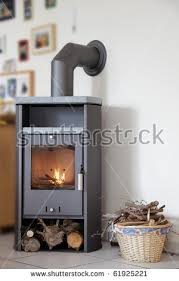 Living Rooms With Wood Burning Stoves Wood Burning Stove Stock Images Royalty Free Images U0026 Vectors