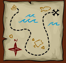 treasure map clipart printable treasure map clipart library clip library