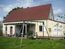 frame house building menuiserie sivignons 71