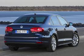 2012 volkswagen jetta pricing and specifications for australia