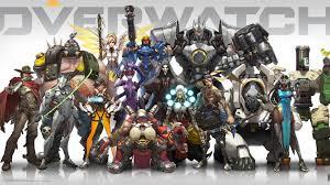 wallpaper overwatch wallpaper overwatch ps4 xbox pc 4k 8k games 411