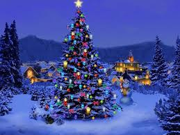 christmas trees which is eco friendly real or fake green