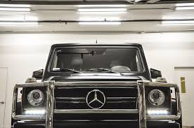 used mercedes g wagon 2014 mercedes benz g class g 63 amg stock 214281 for sale near