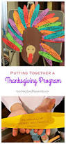 thanksgiving feast ideas for classroom preschool thanksgiving program