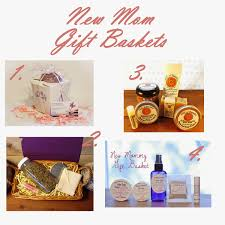 Pregnancy Gift Basket Gorgeous Gift Baskets For The New Mom And Newborn