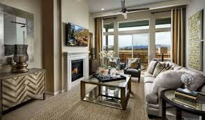 Interior Of Homes Pictures by The 2017 Denver Parade Of Homes Marks 32 Years