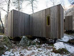 Ex Machina Hotel by The Juvet Landscape Hotel U0026 Spa In Norway